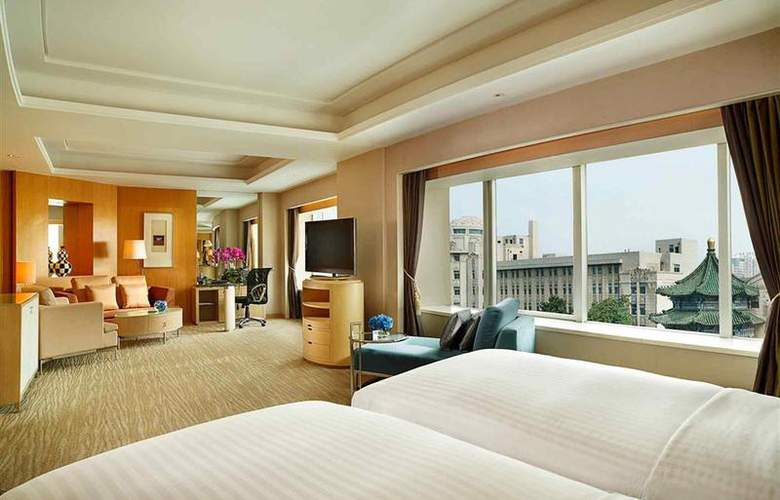 Sofitel Xian On Renmin Square - Room - 13