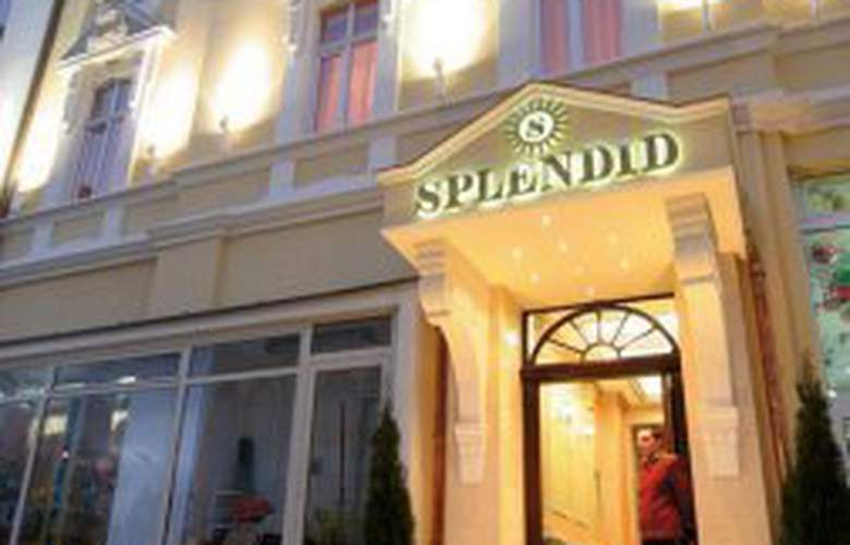 Boutique Splendid - General - 2
