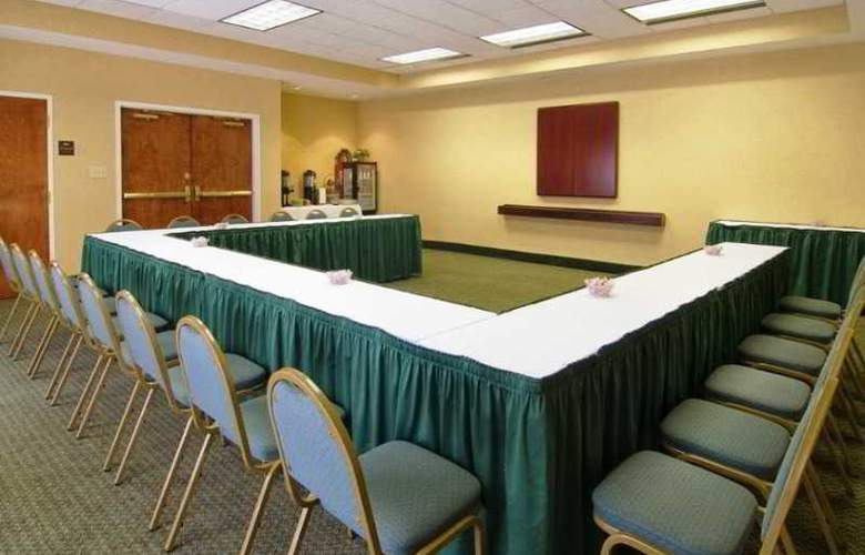 Homewood Suites by Hilton, Atlanta-Alpharetta - Conference - 6