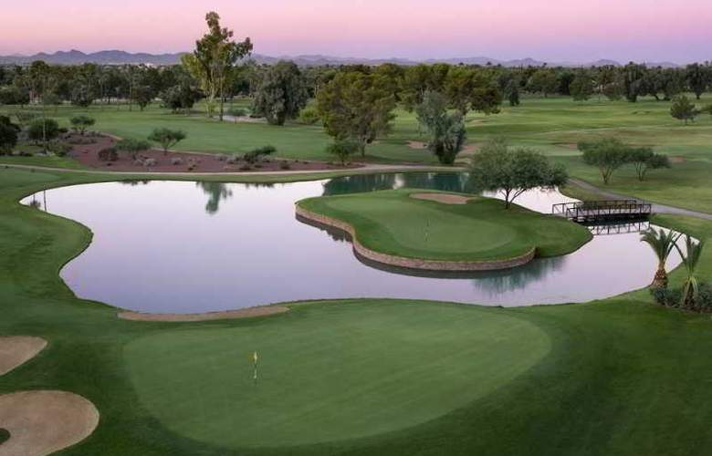 Wigwam Golf Resort & Spa - Sport - 6