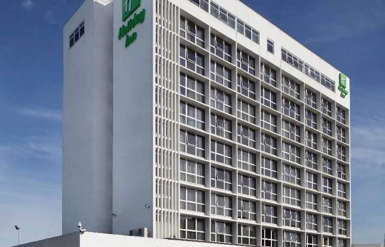 Holiday Inn Express Southampton West - Hotel - 8