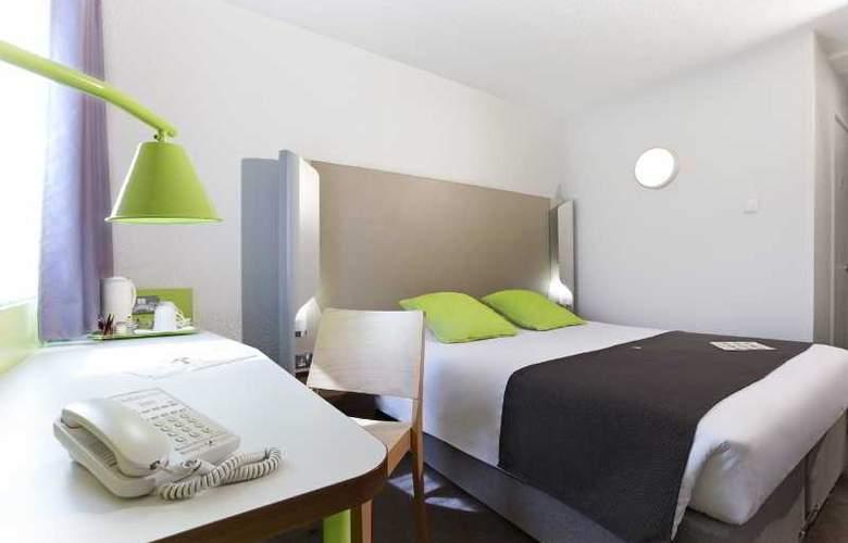 Campanile Swindon - Hotel - 14