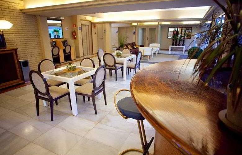 Best Western Hotel Subur Maritim - Hotel - 10