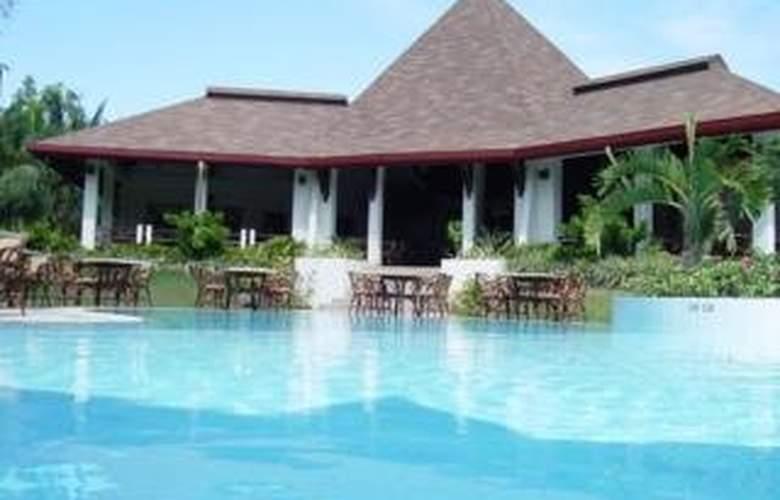 Alona Palm Beach Resort - Pool - 2