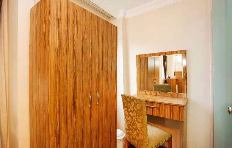 Casa Mia Hotel - Room - 5