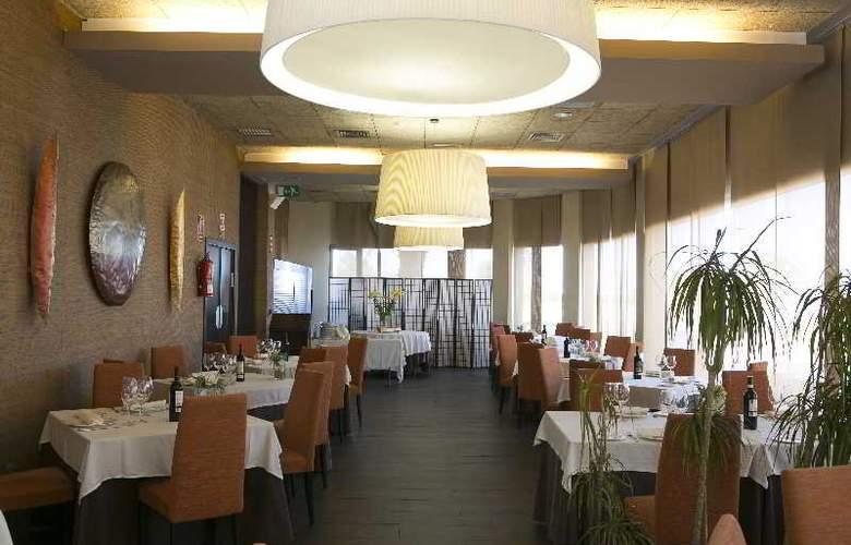 Areca - Restaurant - 12