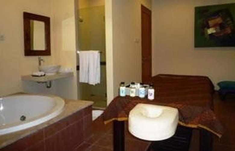 Villa Grasia Resort & Spa - Sport - 10