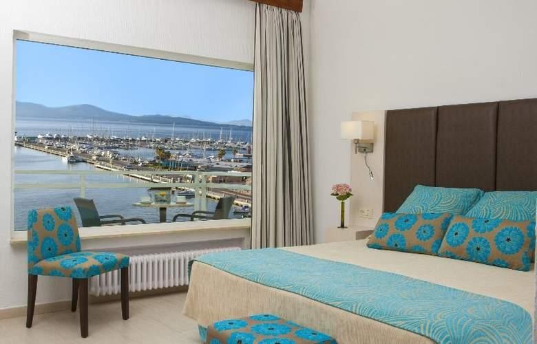 Daina Hotel - Room - 2