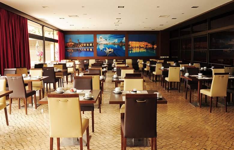 Vila Gale Cascais - Restaurant - 4