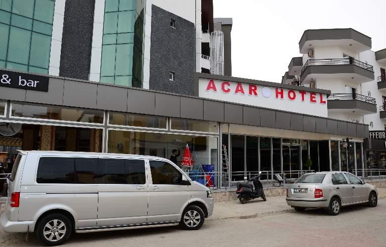 Acar - Hotel - 9