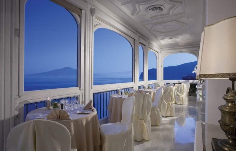 Grand Ambasciatori - Restaurant - 5