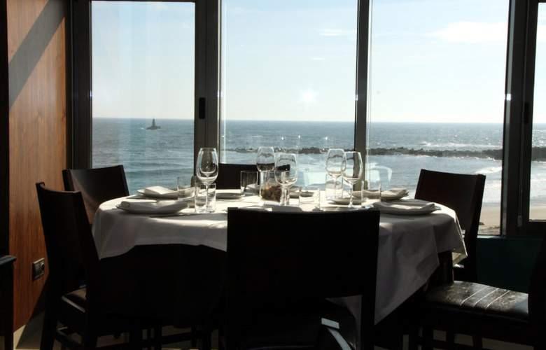 Nordes - Restaurant - 7