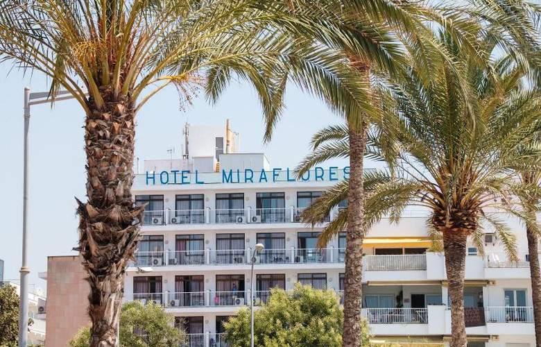 Miraflores Amic Hotel - Hotel - 4