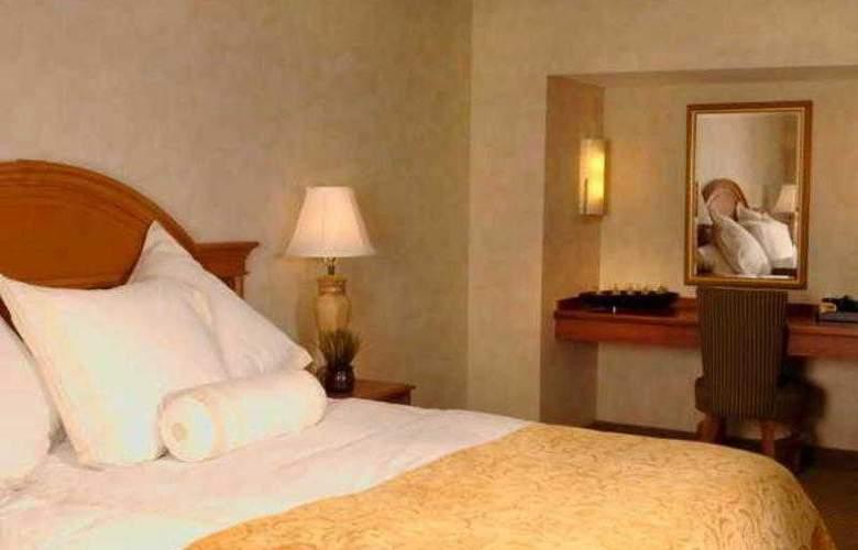 Sacramento Marriott Rancho Cordova - Hotel - 17