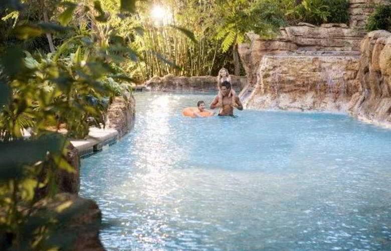 JW Marriott Grand Lakes - Pool - 9