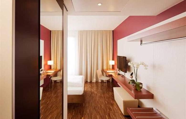 BEST WESTERN Hotel Stuecki - Hotel - 66