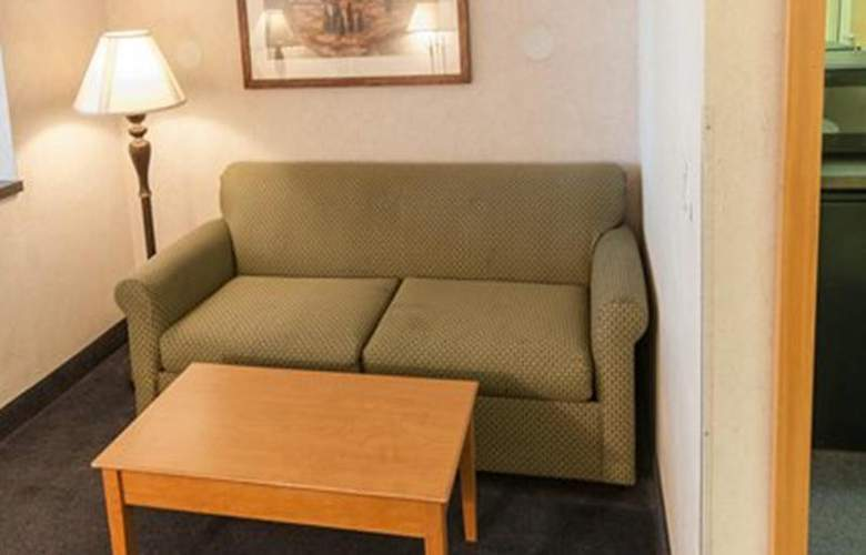 Comfort Suites Las Cruces - Room - 18