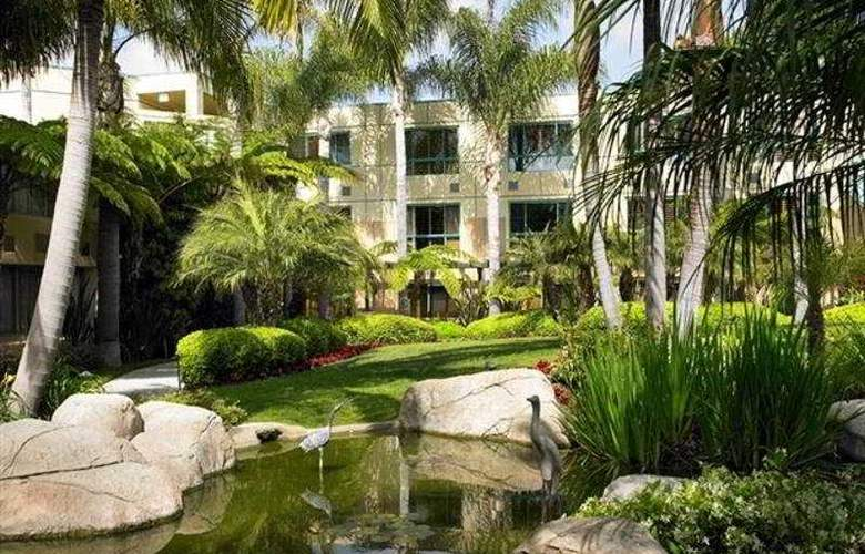 Sheraton La Jolla Hotel - Hotel - 0