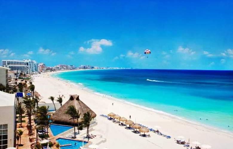 The Westin Resort & Spa Cancun - Beach - 36