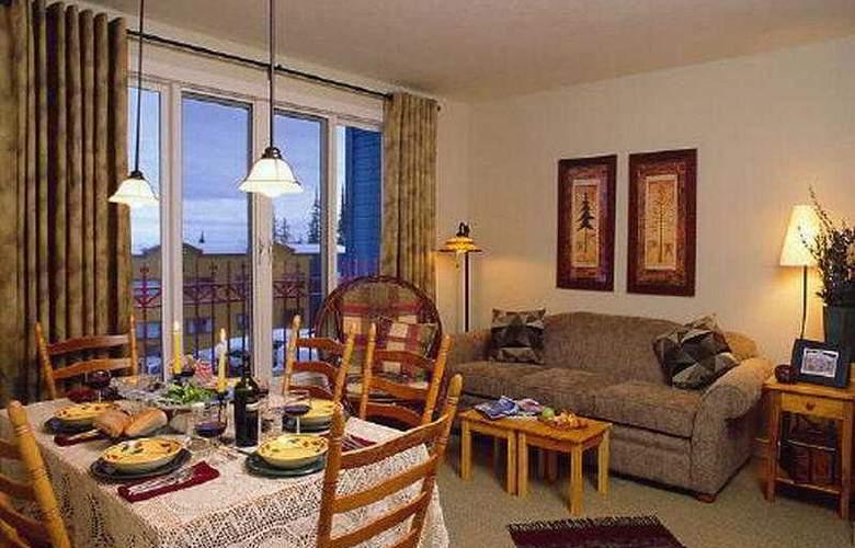 Chilcoot Lodge - Room - 1