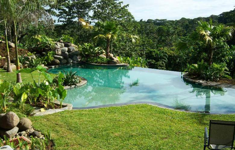 Sarapiquis Rainforest Lodge - Pool - 12
