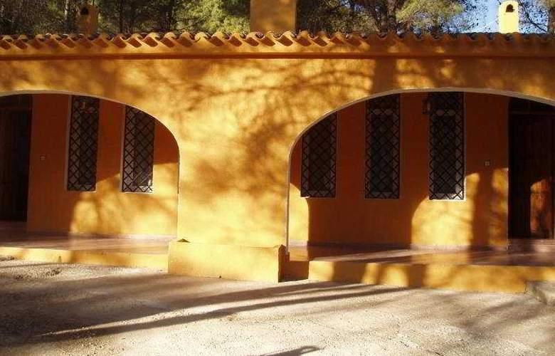 Complejo La Puerta - General - 2