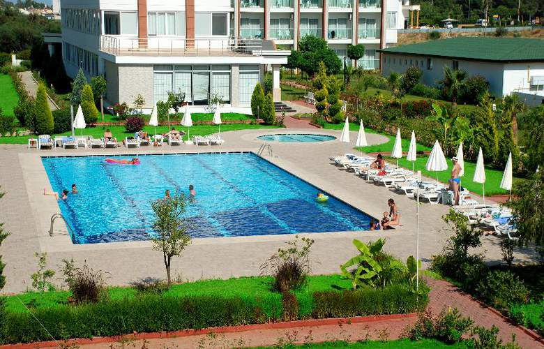 Maya World Hotel Belek - Pool - 63