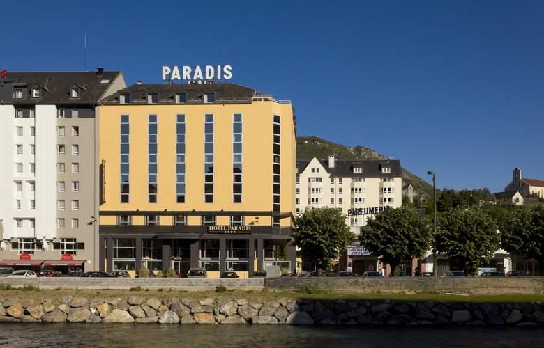 Paradis Lourdes - Hotel - 6