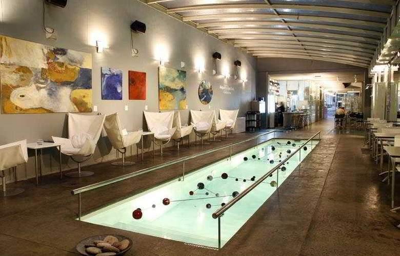 Design Suites Buenos Aires - Bar - 6