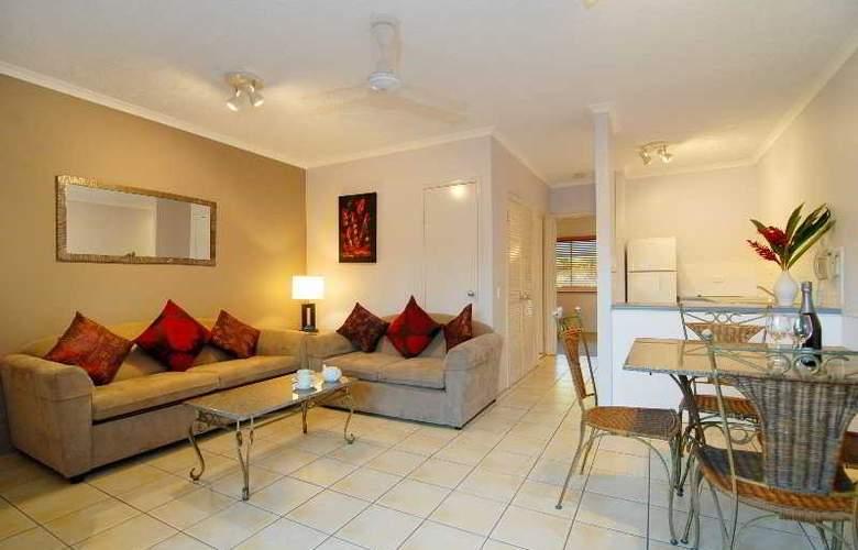 Australis Cairns Beach Resort - Room - 5