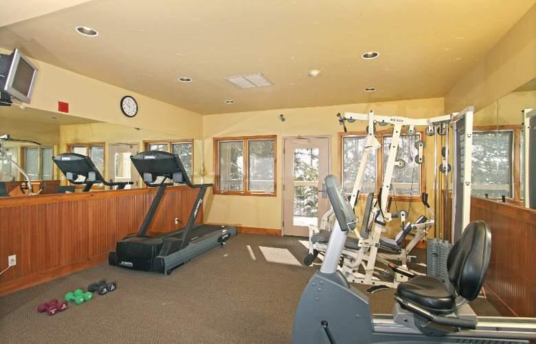 Riverbend Lodge - Sport - 11