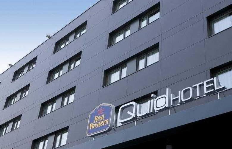 Best Western Quid Trento - Hotel - 10