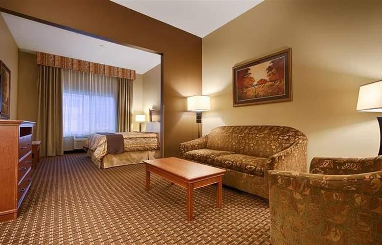 Best Western Plus Grand Island Inn & Suites - Room - 46