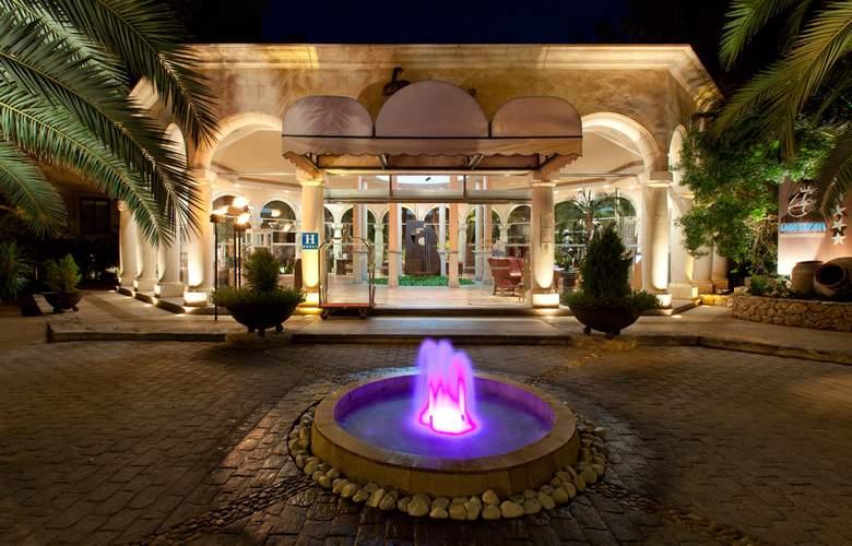 Lago Garden Apartsuite Spa - Hotel - 0