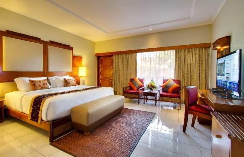 Rama Beach Resort and Villas - Room - 2