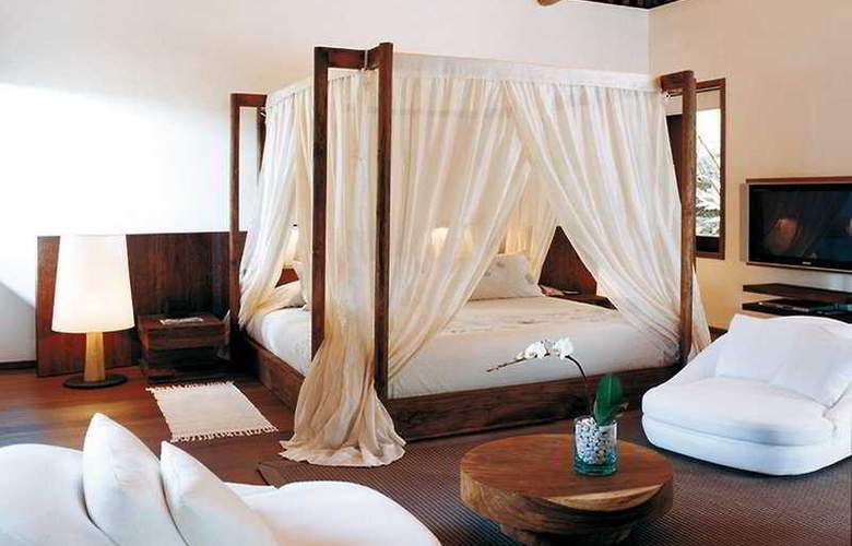 COMO Shambhala Estate - Room - 2