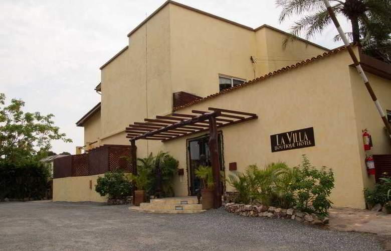 La Villa Boutique Hotel - Hotel - 0