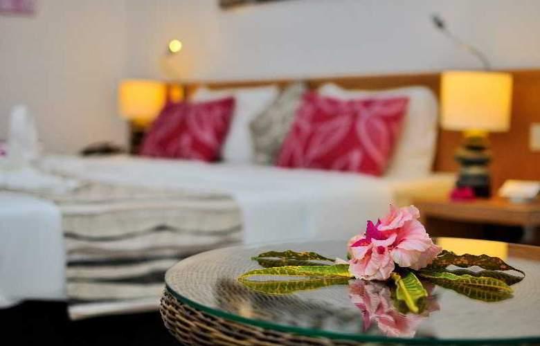 Casuarina Resort & Spa - Room - 11
