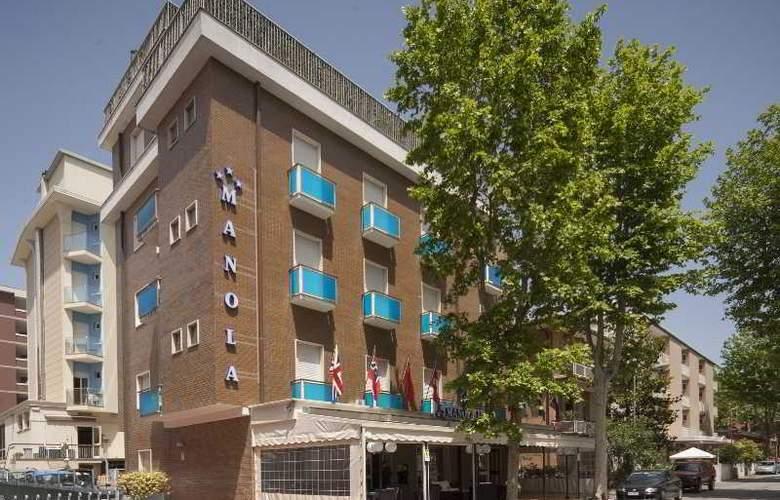Manola - Hotel - 1