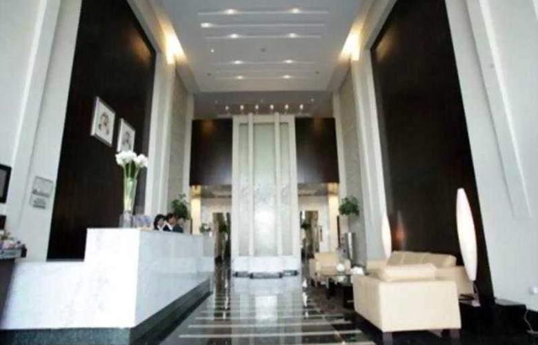 Nojoum Hotel Apartment - Hotel - 0