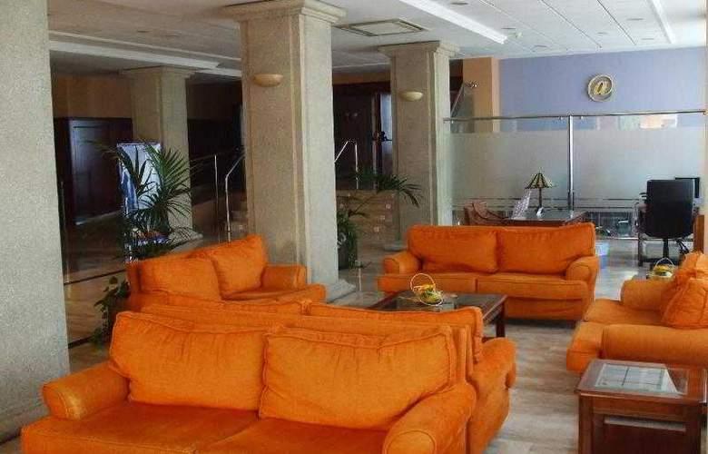 Gran Hotel Peñiscola - General - 26
