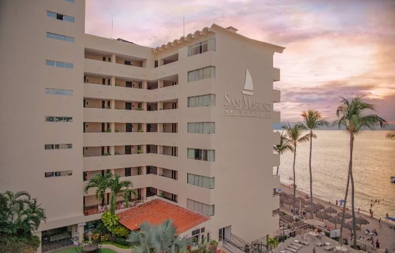 San Marino Hotel - General - 2