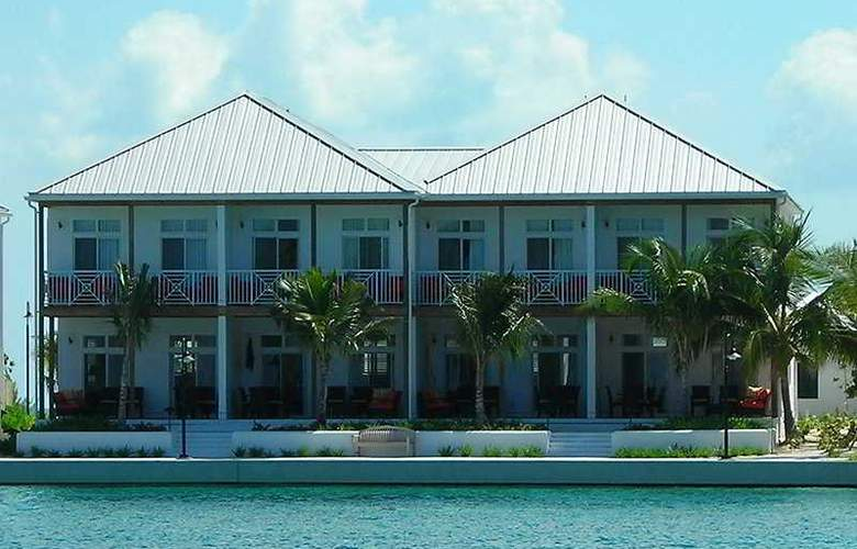 Cape Eleuthera Resort & Yacht Club - Hotel - 0
