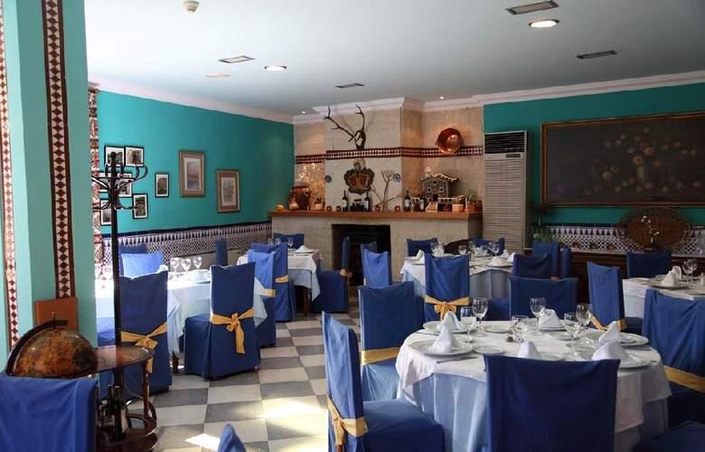 Quentar - Restaurant - 11