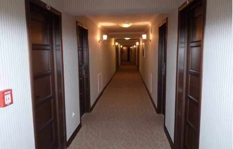 Premier Alatau - Room - 8