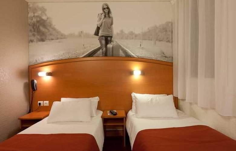 Comfort Hotel Marseille Airport - Room - 5