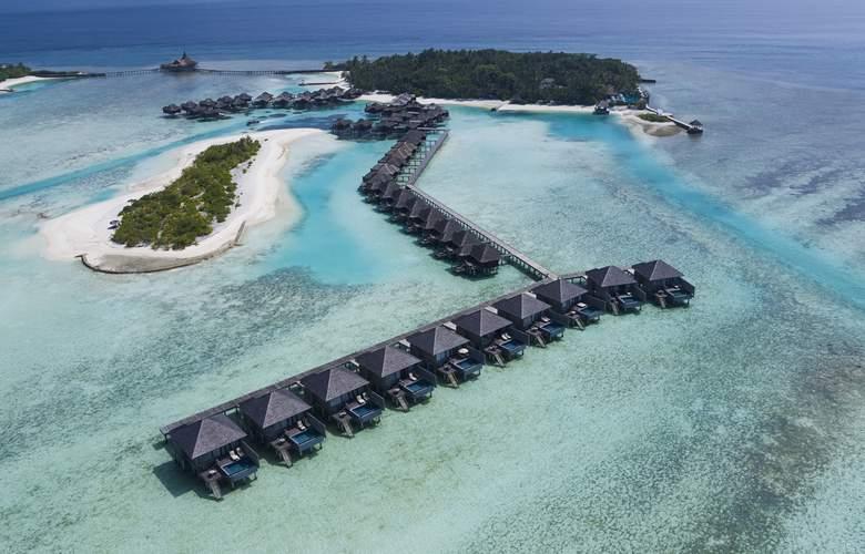 Anantara Veli Maldives Resorts - Hotel - 13