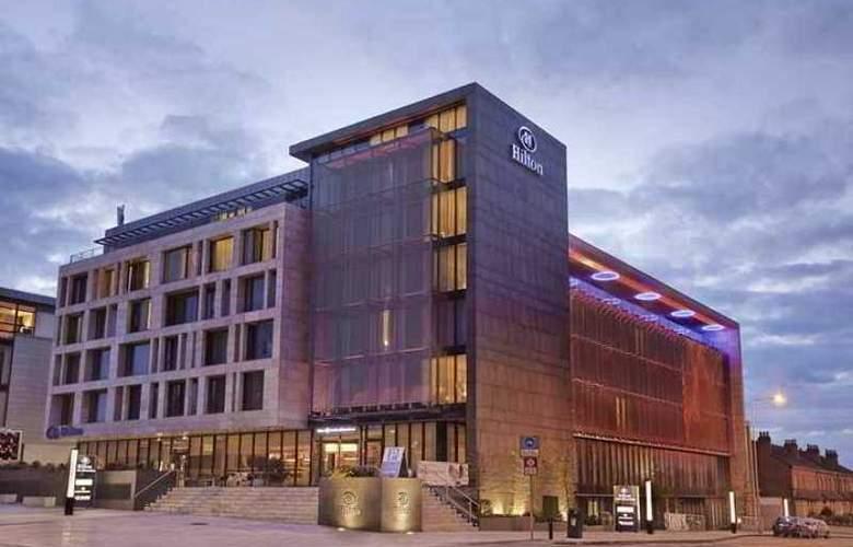 Hilton Dublin Kilmainham - Hotel - 11