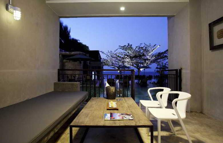 Modus Resort Pattaya - Room - 30