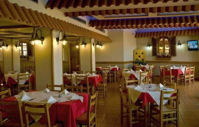 Canifor - Restaurant - 11